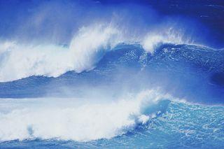 Ocean Wave Large