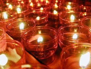 Candles Photo Spirituality