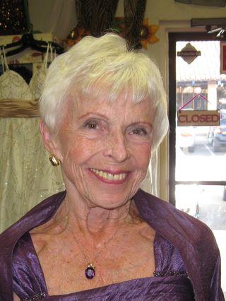 Mary Roush