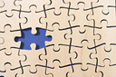Puzzle Missing Piece