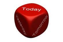 Dice Today Tomorrow