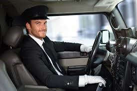 Driver Cheauffer